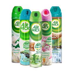 Освежитель воздуха в ассортименте (300 мл)