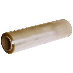 Харчова стрейч-плівка ПВХ, ширина 450 мм, 4.4 кг