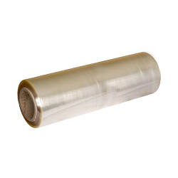Пищевая стрейч-пленка ПВХ, ширина 450 мм