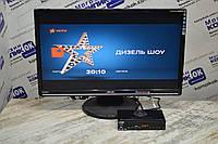 Комплект, Т2 приставка, монитор, телевизор, 24 дюйма 16:9