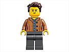 "Конструктор Bela 11364 ""Будинок на дереві"" (аналог Lego Ideas 21318), 3056 деталей, фото 3"