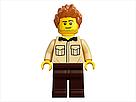 "Конструктор Bela 11364 ""Будинок на дереві"" (аналог Lego Ideas 21318), 3056 деталей, фото 4"