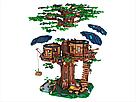 "Конструктор Bela 11364 ""Будинок на дереві"" (аналог Lego Ideas 21318), 3056 деталей, фото 6"