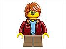 "Конструктор Bela 11364 ""Будинок на дереві"" (аналог Lego Ideas 21318), 3056 деталей, фото 7"