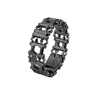 Браслет–мультитул LEATHERMAN TREAD LT BLACK