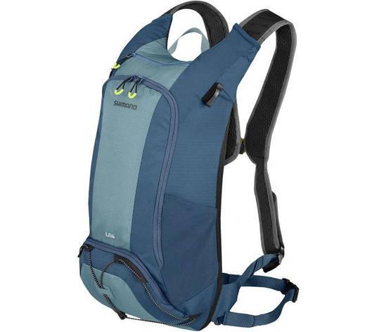 Рюкзак SHIMANO UNZEN 14L, cиній, фото 2