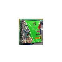 Блокнот - ежедневник для записи NoteBook пластиковая обложка, боковая спираль, с разделами, А6, 110 листов