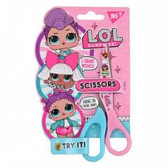 Ножницы YES 13см LOL Sweety 480391