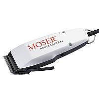 Машинка для стрижки Moser Professional Белая (1400-0086)