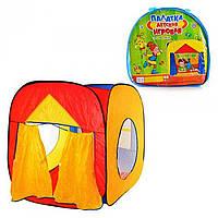 Детская палатка ― домик M 0507 (105x105x105 см) HN
