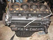 Блок двигателя Ford 85F6015AAA на Ford Transit 2.4d год 1977-1986