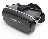 3D-очки виртуальной реальности VR Shinecon c пультом (44414)