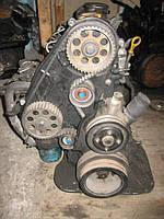 Двигатель/мотор в сборе с топливной аппаратурой б/у на Nissan Vanette Cargo 2.3D