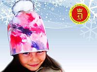 Зимние шапки для детей