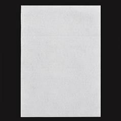 Набор Фетр Santi жесткий, белый, 21*30см (10л) 741402