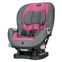 Автокресло Evenflo® Triumph Kora pink Серый с розовым (032884193998)