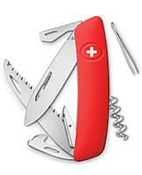 Нож Swiza D05, красный