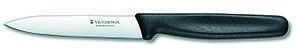 Нож кухонный Victorinox Standart 10 см, черный нейлон