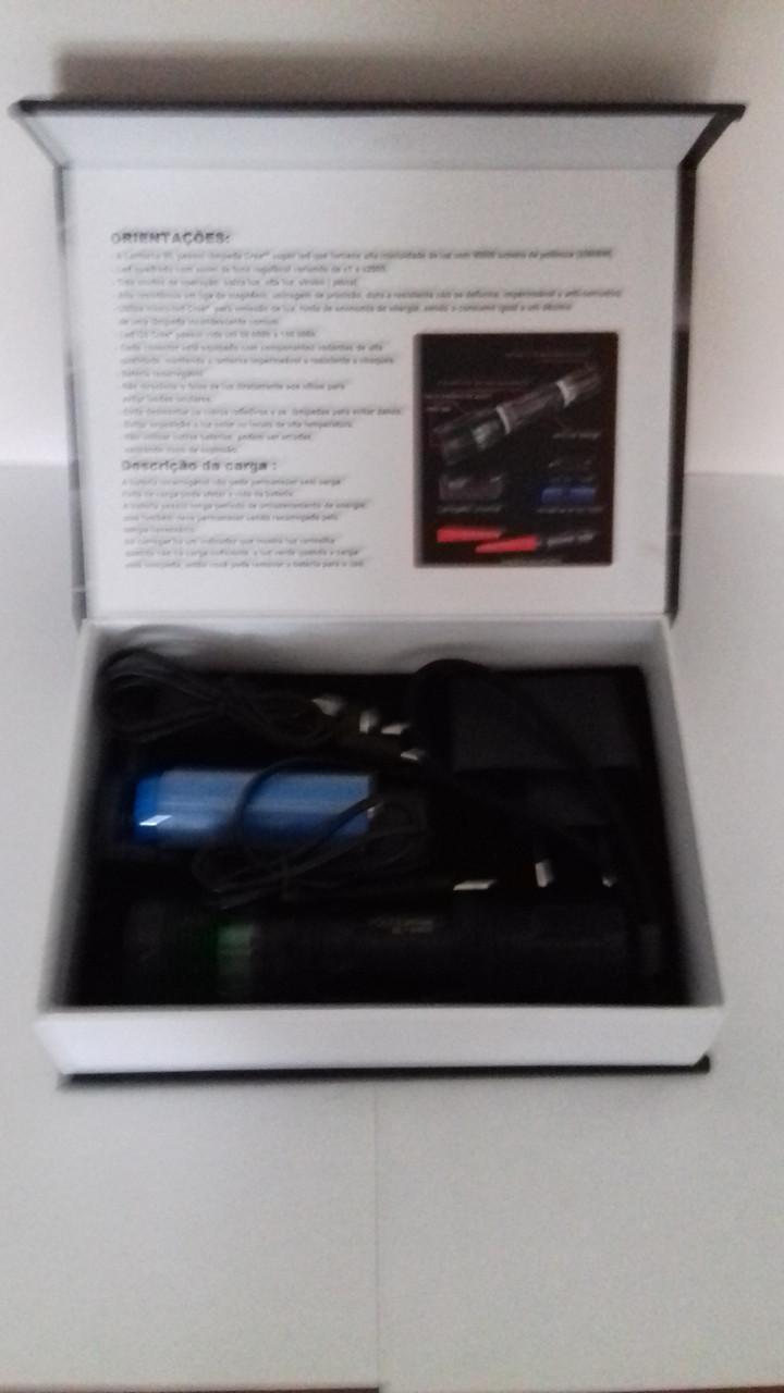 Фонарь Polise 12V X8455 zoom