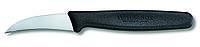 Нож формовочный Victorinox Standart 6 см, чёрный