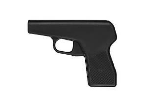 Макет пистолета резиновый