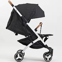 Детская прогулочная коляска YoyaPlus 3 Черная (959757556)