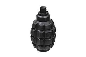 Макет гранаты резиновый