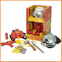 Большой набор пожарника Klein детский 8953