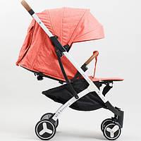 Детская прогулочная коляска YoyaPlus 3 Красная (959767167)