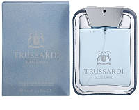 Мужская туалетная вода Trussardi Blue Land pour homme edt 100 ml (BT12940)