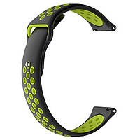Ремешок ArmorStandart Sports для Samsung Gear S3 Green (2437511)