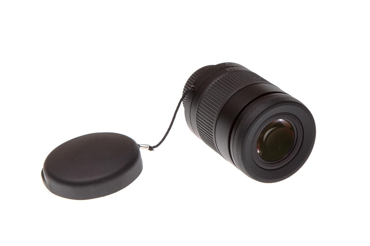 Модуль окуляра 25-50X W к зрительной трубе  STR 80