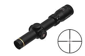 Прицел оптический Leupold VX.R 1.25-4x20mm Firedot Duplex