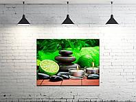Картина на холсте ProfART S4560-e170 60 x 45 см Релакс (hub_CtHf99013)