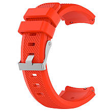 Ремешок BeWatch ECO 22 мм универсальный Красный (1021103)