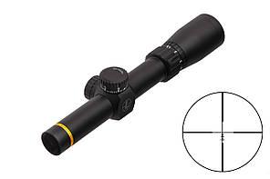 Прицел оптический LEUPOLD VX-FREEDOM AR 1.5-4x20 P5 Mil/Mil AR-Balistic