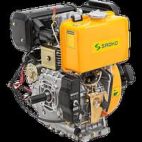 Sadko Двигатель дизельный DE-420E