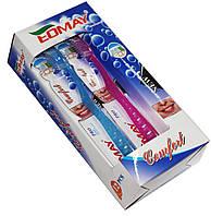 Зубные щетки EOMAY (12шт/уп) для чистки зубов