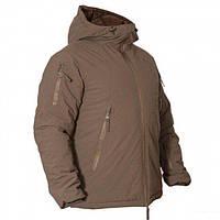 Куртка Matterhorn Chameleon G-Loft  20388 XL Brown