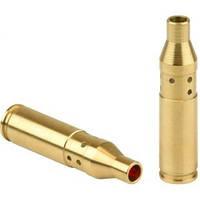 Патрон для холодной пристрелки Red-1 (кал.7mm Rem)