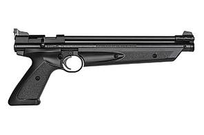 """Пистолет пневматический Crosman""""P1377 American Classic"""" кал.4,5"""