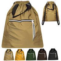 Сумка - рюкзак Stenson полиэстер, размер 48х43х8см, разные цвета, Рюкзак, Сумки, Рюкзаки женские, Городской рюкзак