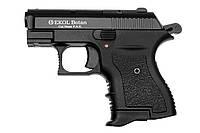 Пистолет сигнальный EKOL BOTAN (черный), фото 1