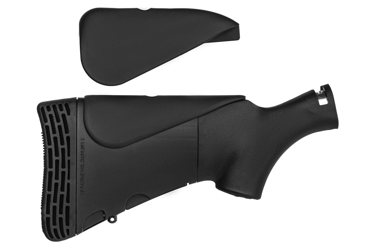 Приклад регульований Mossberg Flex Black Synthetic ADJ