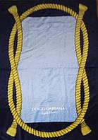 Полотенце пляжное Dolce Gabbana