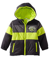 Демисезонная куртка Little Rebels (США)  для мальчика 4 года