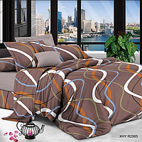 Семейное постельное белье полиСАТИН 3D (поликоттон)852985