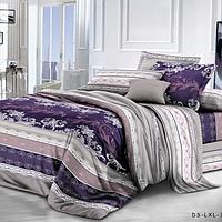 Семейное постельное белье полиСАТИН 3D (поликоттон) 851254