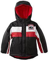 Демисезонная куртка Little Rebels (США)  для мальчика 2-6 лет