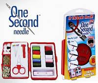 Наборы для шитья One Second Needle
